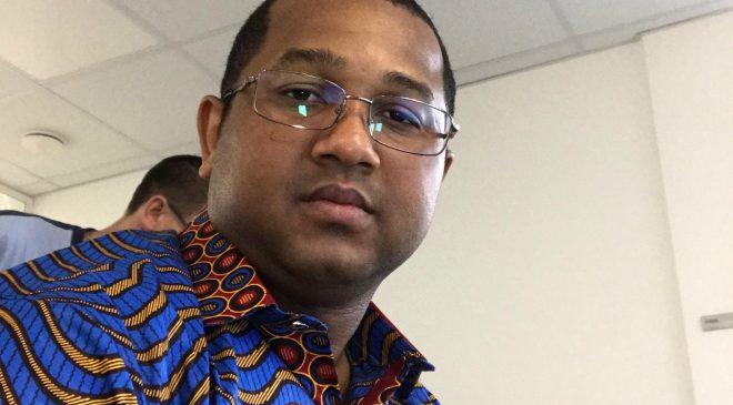 ALATA Ibrahima « Consultant Application Informatique chez Sogeti France, en mission au Digital Factory à la Maif de Niort ».
